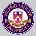 Laurier Full Logo