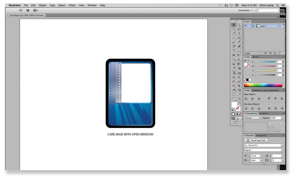 Time-saving card creation techniques (Guest post) 1