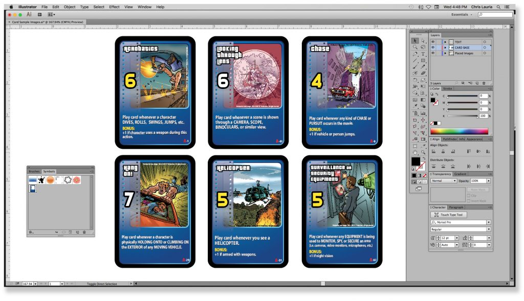 Time-saving card creation techniques (Guest post) 13