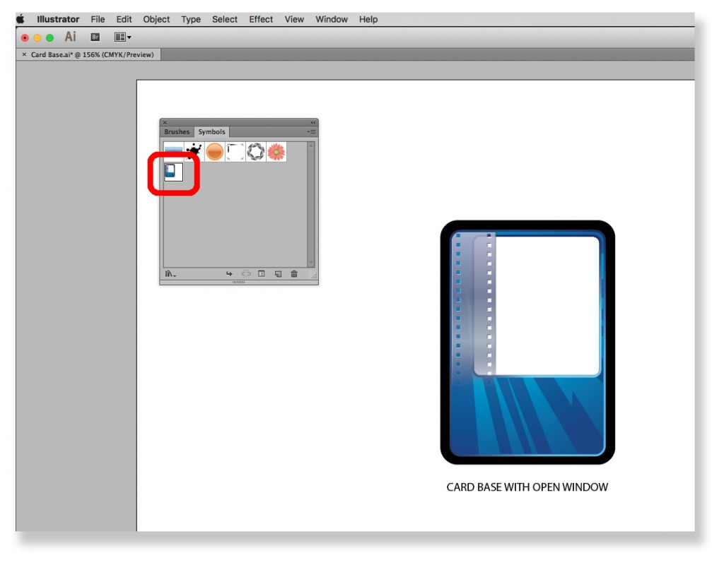 Time-saving card creation techniques (Guest post) 5