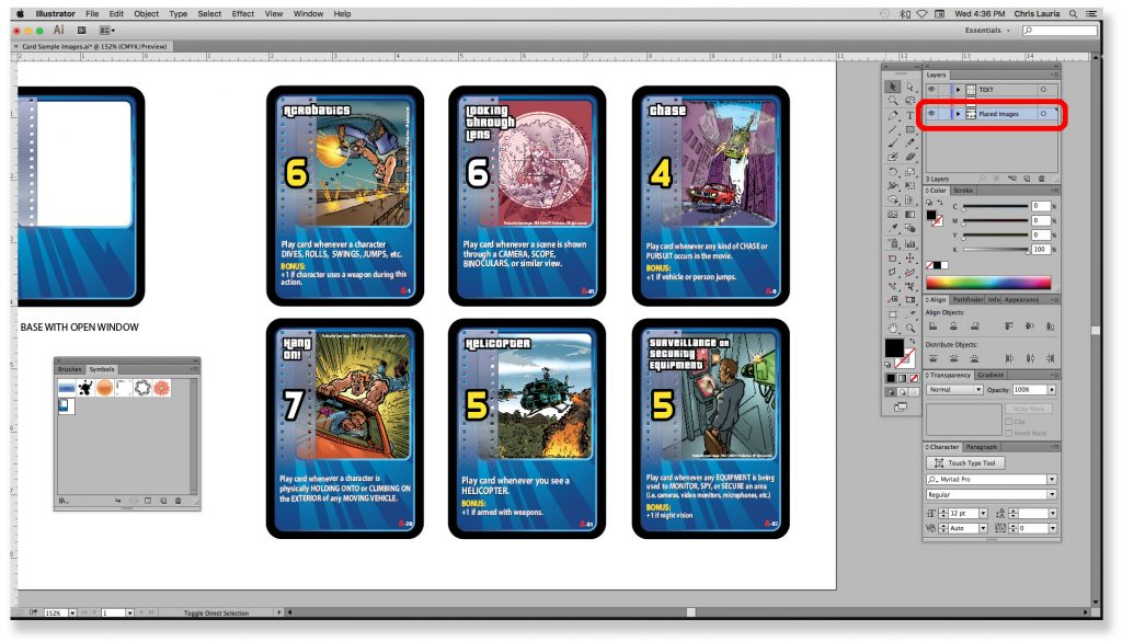 Time-saving card creation techniques (Guest post) 9