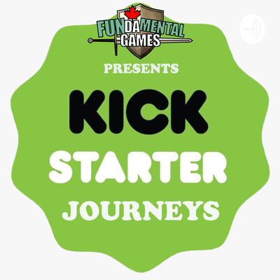 Kickstarter Journeys