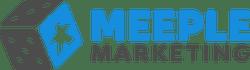 Meeple Marketing Logo