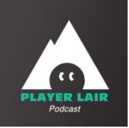 Player Lair Logo