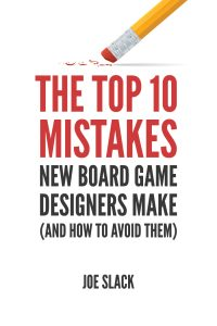 Top 10 Mistakes Book Cover