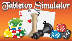 How to get your game on Tabletop Simulator without getting angry and flipping the table 1