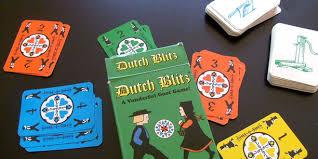 Dutch Blitz