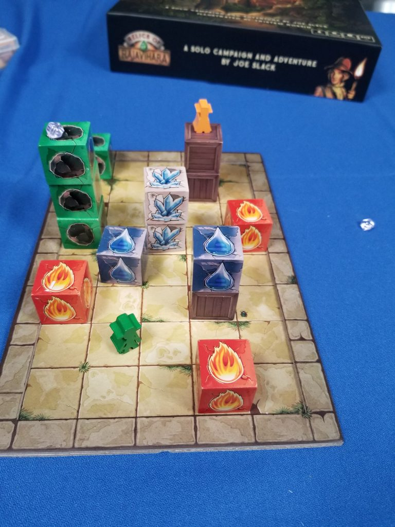 Game Mechanics: Creating a Great Solo Gaming Experience 5
