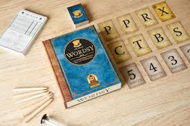 Game Mechanics: How to make a great word game 3